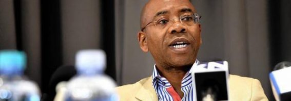 BONANG MOHALE'S SERIALONG TRUST ACQUIRES 25.1% STAKE IN GRA-TECH